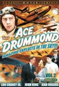 Pulp Ace Drumond