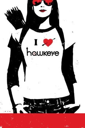 Hawkeye Katier