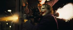 Joker heavy weapon