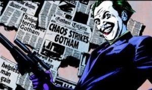 Joker sniper