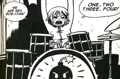 Kim drum