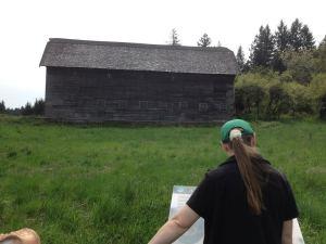 Mciver bat house