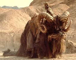Star wars bantha