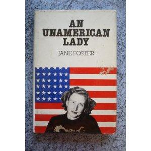 Jane Foster