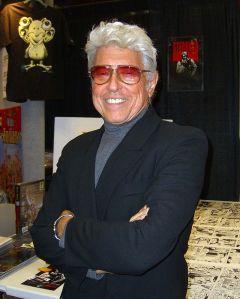 Nick Steranko