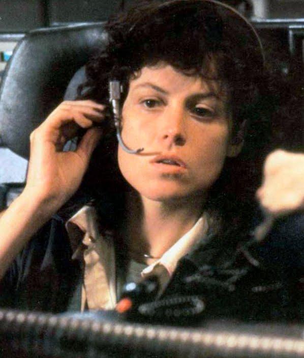 Alien Movie: Interviewing The Fictitious: Ellen Ripley