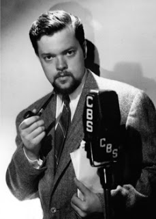 Orson Welles i am batman