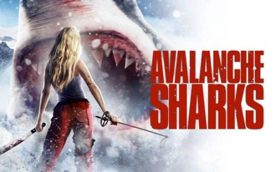 Sharklanche