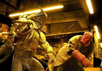 hellboy vs cuthlhu