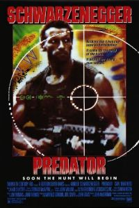 PredatorMovieposter