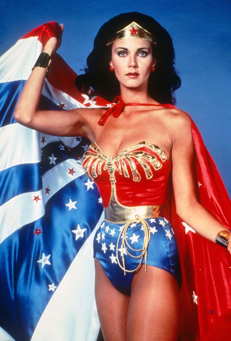 Wonder woman the return of wonder woman-8860