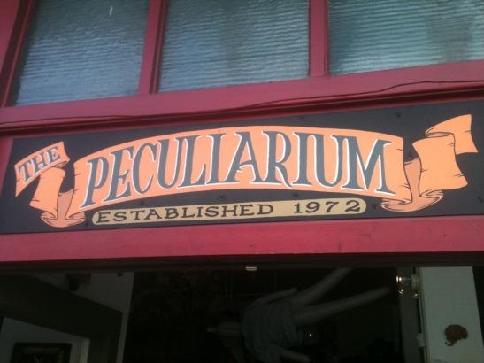Peculirium