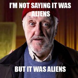 drwho aliens