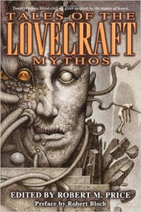 Tales of lovecraft