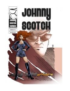 Johny Scotch