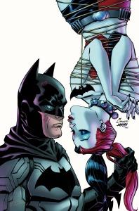 bats and harley
