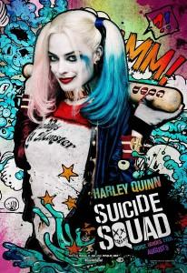 Harley-Quinn-Poster