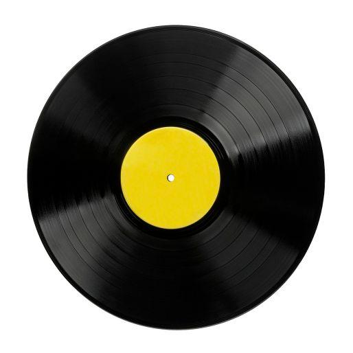 v record