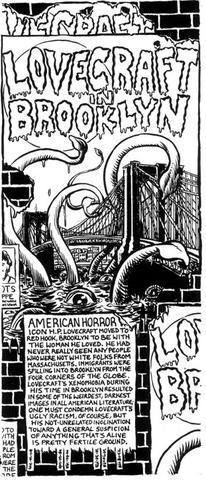Lovecraft_in_Brooklyn_illustration_by_Jeffrey_Lewis