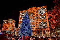portland christmas