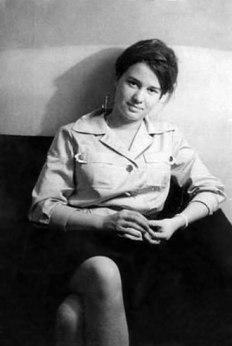 Ulrieka Mienhoff