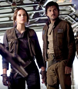 jyn and cassin