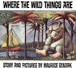 250px-Where_The_Wild_Things_Are_(book)_cover