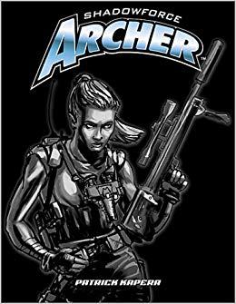 shadow foce archer